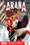 Araña (2005) TPB: Here Comes The Spider-Girl