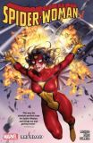 Spider-Woman (2020) TPB 01: Bad Blood