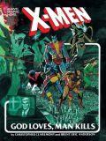 X-Men: God Loves, Man Kills - Extended Cut (2021) Gallery Edition HC