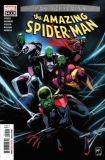 The Amazing Spider-Man (2018) 54.LR