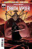 Star Wars: Darth Vader (2020) 08 (Abgabelimit: 1 Exemplar pro Kunde!)