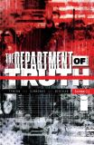 The Department of Truth (2020) 04 (Abgabelimit: 1 Exemplar pro Kunde!)