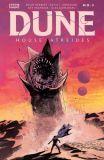 Dune: House Atreides (2020) 03 (Abgabelimit: 1 Exemplar pro Kunde!)
