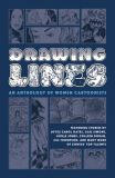 Drawing Lines: An Anthology of Women Cartoonists (2020) HC