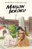 Maison Ikkoku (2019) TB 02