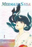 Mermaid Saga (2020) TB 01
