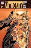 The Authority (1999) TPB 01: Book One (2020 Edition)
