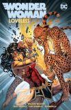 Wonder Woman (2019) TPB 03: Loveless