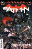 Batman (2016) Annual 05