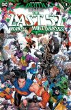 Dark Nights: Death Metal - The Last 52 - War of the Multiverses (2021) 01 (Abgabelimit: 1 Exemplar pro Kunde!)