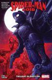 Spider-Man: Noir (2020) TPB: Twilight in Babylon
