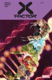 X-Factor (2020) TPB 01: Mutants have conquered death!