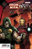 King in Black: Iron Man/Doctor Doom (2021) 01 (Abgabelimit: 1 Exemplar pro Kunde)