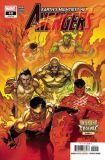 The Avengers (2018) 40 (740) (Abgabelimit: 1 Exemplar pro Kunde!)
