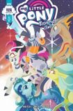 My Little Pony: Friendship is Magic (2012) 92 (Retailer Incentive Cover RI)