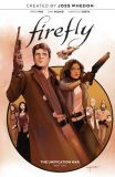 Firefly (2018) TPB 01: The Unification War - Part One