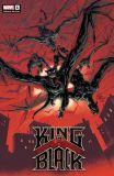 King in Black (2021) 01 (Darkness Reigns Variant Cover)