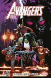 Avengers (2019) Paperback 03: Krieg der Vampire
