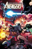 Avengers (2019) Paperback 03: Krieg der Vampire (Hardcover)