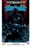 Batman (2017) Paperback 08 (17): Eisige Zeiten (Hardcover)