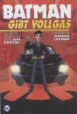 Batman gibt Vollgas (2021) Graphic Novel