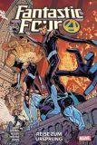 Fantastic Four (2019) 05: Reise zum Ursprung