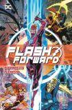 Flash Forward (2021) SC: Wally Wests Rückkehr