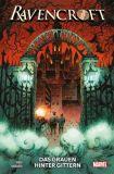 Ravencroft (2021) Softcover: Das Grauen hinter Gittern