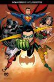 Batman Graphic Novel Collection (2019) 52: Robin rises