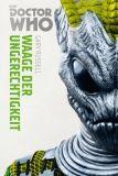 Doctor Who Monster-Edition 04: Waage der Ungerechtigkeit