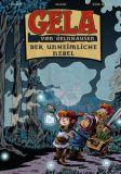 Gela von Gelnhausen: Der unheimliche Nebel