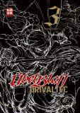 Übel Blatt: Drivaltec (3-in-1-Edition) 03