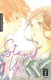 Stand Up! 01