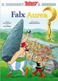 Asterix Latein: Falx Aurea