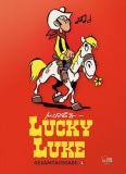 Lucky Luke - Die neue Gesamtausgabe 01