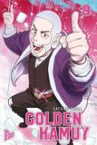 Golden Kamuy 09