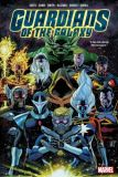 Guardians of the Galaxy (2019) By Donny Cates Deluxe Edition HC