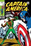 Captain America (1968) 117 (Facsimile Edition)
