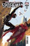Miles Morales: Spider-Man (2019) 22 (262) (Abgabemenge: 1 Exemplar pro Kunde)