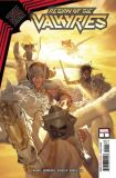 Return of the Valkyries (2021) 01 (Abgabelimit: 1 Exemplar pro Kunde!)