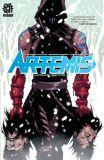 Artemis & the Assassin (2020) TPB