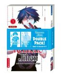 Kemono Jihen - Double Pack (Band 1+2)