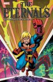 The Eternals (1985) TPB: The Dreaming Celestial Saga