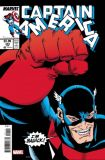 Captain America (1968) 354 (Facsimile Edition)