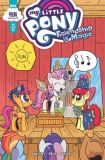 My Little Pony: Friendship is Magic (2012) 93 (Retailer Incentive Cover RI)
