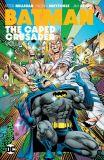 Batman: The Caped Crusader (2018) TPB 05