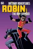 Batman Adventures (1998) Graphic Novel: Robin, the Boy Wonder