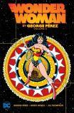 Wonder Woman (1987) by George Pérez TPB 05