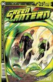 Future State: Green Lantern (2021) 01 (Abgabelimit: 1 Exemplar pro Kunde!)
