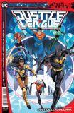 Future State: Justice League (2021) 01 (Abgabelimit: 1 Exemplar pro Kunde!)